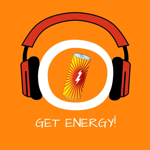 Get Energy! Boost Your Energy by Hypnosis icon