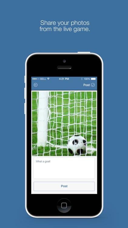 Fan App for Kilmarnock FC