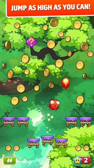 Mega Jump Screenshot 1