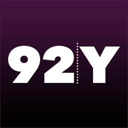 92Y On Demand