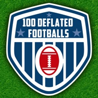 Codes for 100 Deflated Footballs - Catch All The Deflated Footballs Before The Referees Catch You - DeflateGate Hack