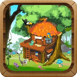 Tree House Design & Decoration For Kids & Toddlers