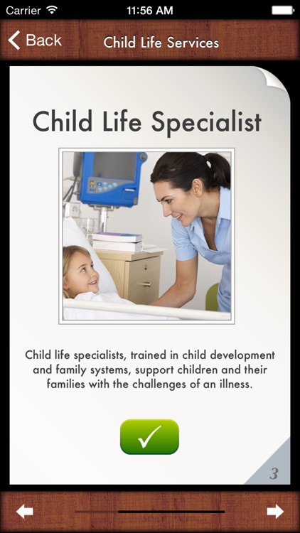 i Get... Going to the Hospital and Accessing Child Life Services with Medical Photo Vocabulary and Preparation Books