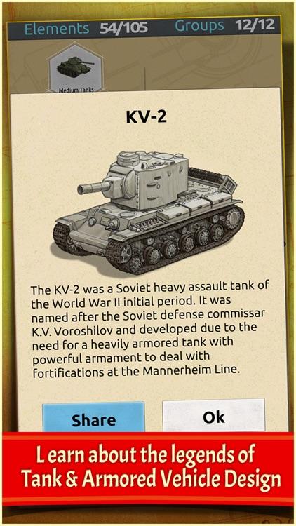 Doodle Tanks™ screenshot-3