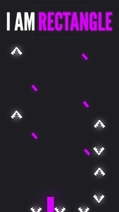 I Am Rectangle - The Shapes Uprise screenshot one