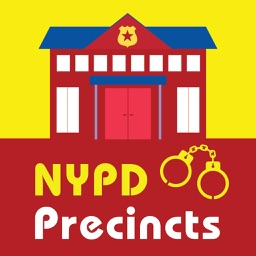 NYPD Precincts - NYC