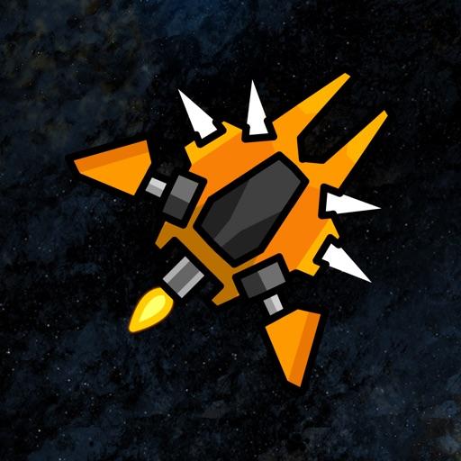 Chrono Space icon