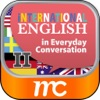 International English in Everyday Conversation II