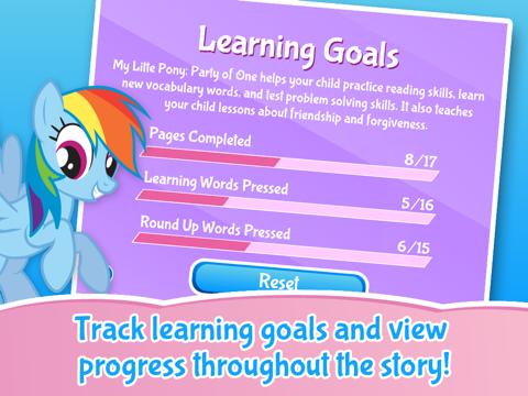 My Little Pony Party of Oneのおすすめ画像4