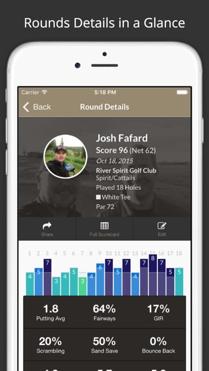 GolfJet Connect screenshot-3