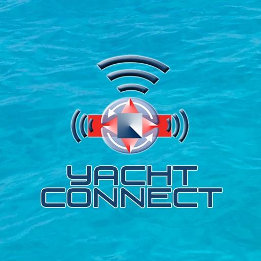 Yacht Connect iOS App