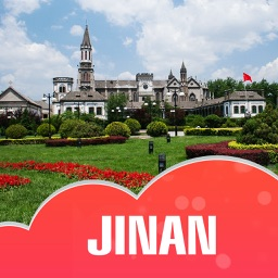 Jinan City Offline Travel Guide