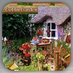 Hidden Objects:Garden Of Tile