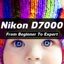 iD7000 Pro - Guide And Training Nikon D7000