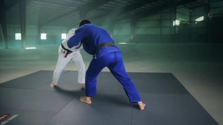 Brazilian Jiu-Jitsu: Guard Pass & Takedowns