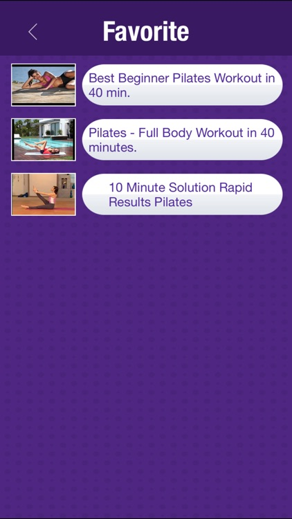 Learn Pilates NEW - Exercises and Techniques