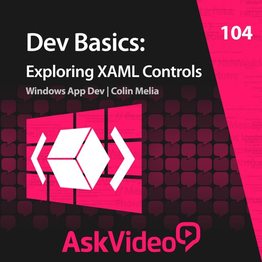 Exploring XAML Controls For Windows 8