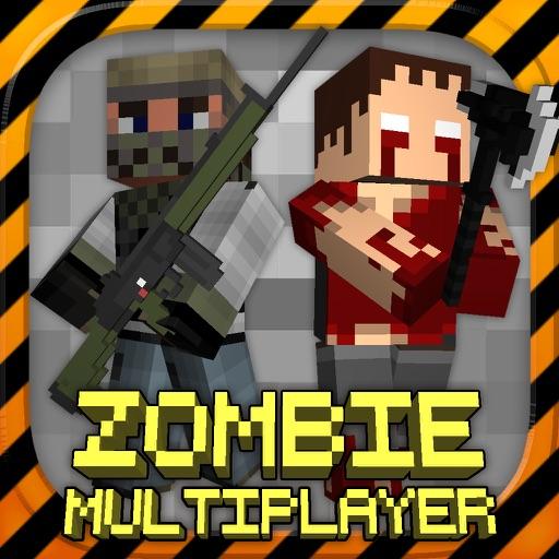 Survival Hunter Shooter Mini Block