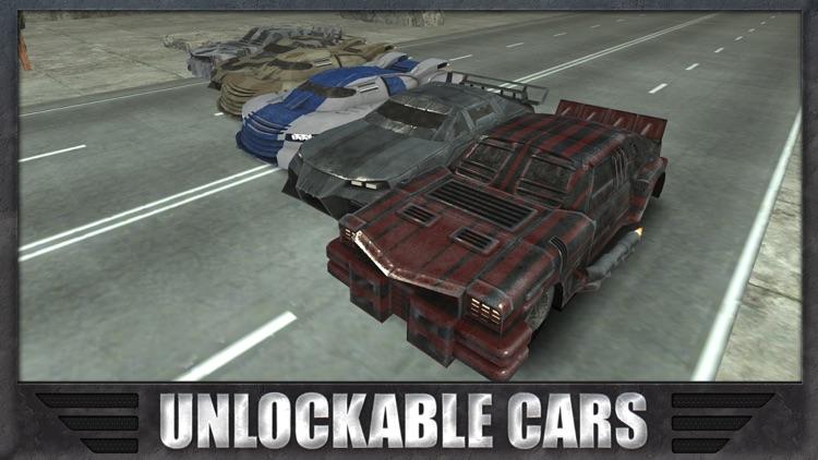 Apocalypse Traffic screenshot-4