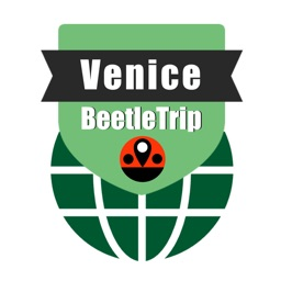 Venice travel guide and offline city map, Beetletrip Augmented Reality Veneto Venice Metro Train and Walks