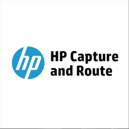 HP Capture and Route Mobile Client