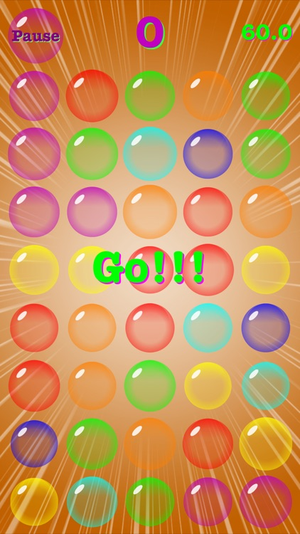 Tap Tap Bubble - Just Tap It!!! screenshot-4