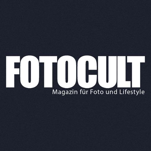 FOTOCULT Magazin für Foto und Design