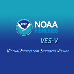 NOAA Virtual Ecosystem Scenario Viewer