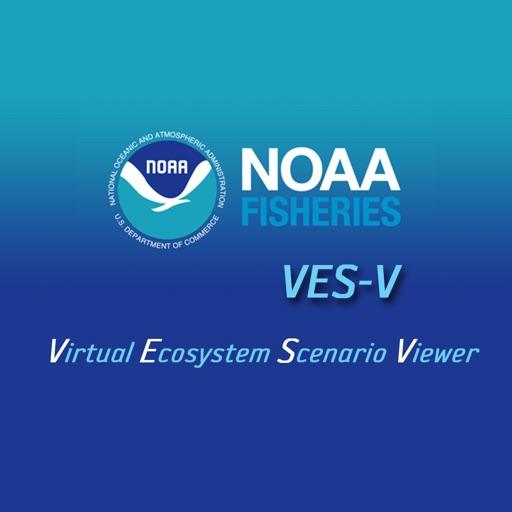 NOAA Virtual Ecosystem Scenario Viewer