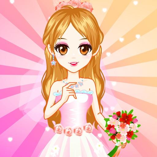 我的公主新娘