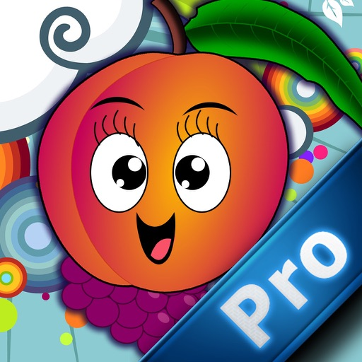 Amazing Fruit Jump Pro icon