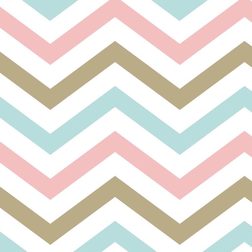 Chevron Wallpapers HD: Quotes Backgrounds Creator with ZigZag Designs and Patterns icon
