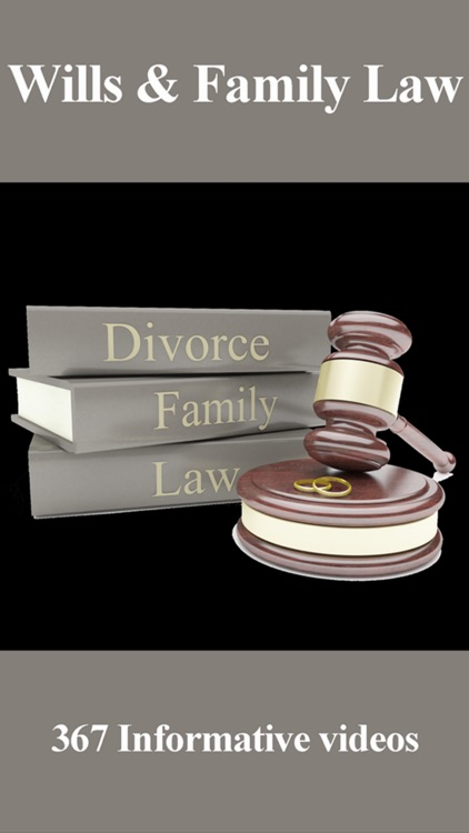 Wills & Family Law