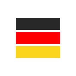德语日语学习-学德语日语自学日语五十音入门等级能力考试常用日语