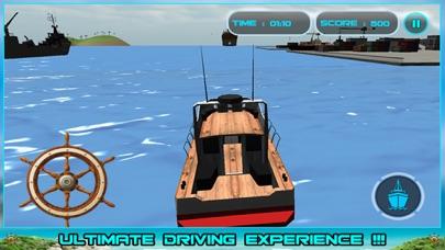 Sailing Cruise Ship Simulator 3D-2