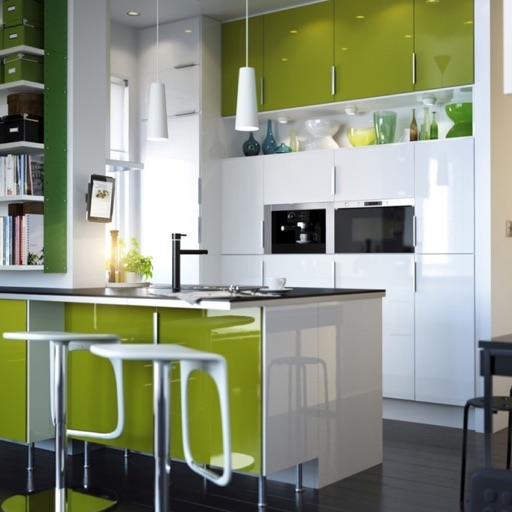 Kitchen Design Ideas HD Picture Gallery