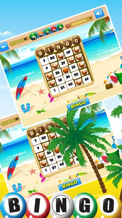 Bingo Party Bash - Live Bingo In Your Pocket screenshot-3