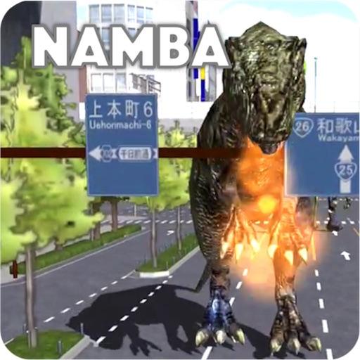 Namba Saurus FREE