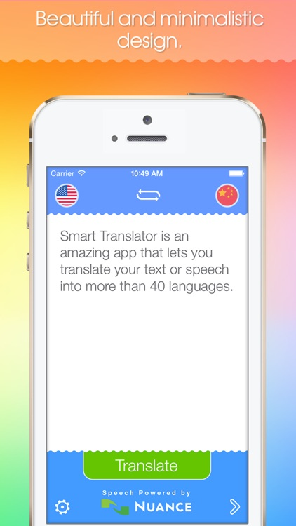 Smart Translator (Free)! screenshot-4