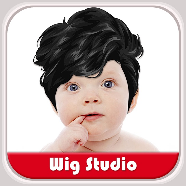 Insta Wig Studio Hair Editor Booth To Design Hairstyle Plus - Hairstyle design pictures