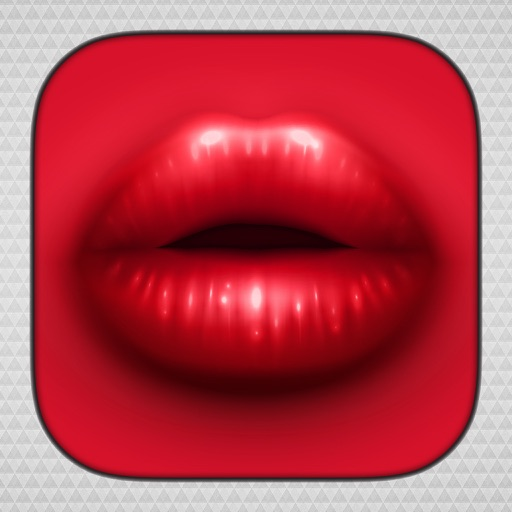 Kiss Analyzer - A Fun Kissing Test Game