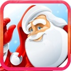 Merry Christmas Photo Booth: Make yourself Santa Claus icon