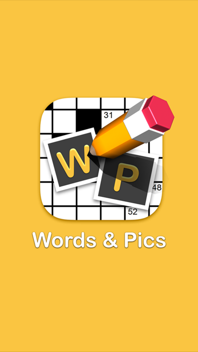 Words & Pics A Very Hard Picture Words Game Your Ultimate