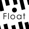 float ハイスピード浮き球ゲーム