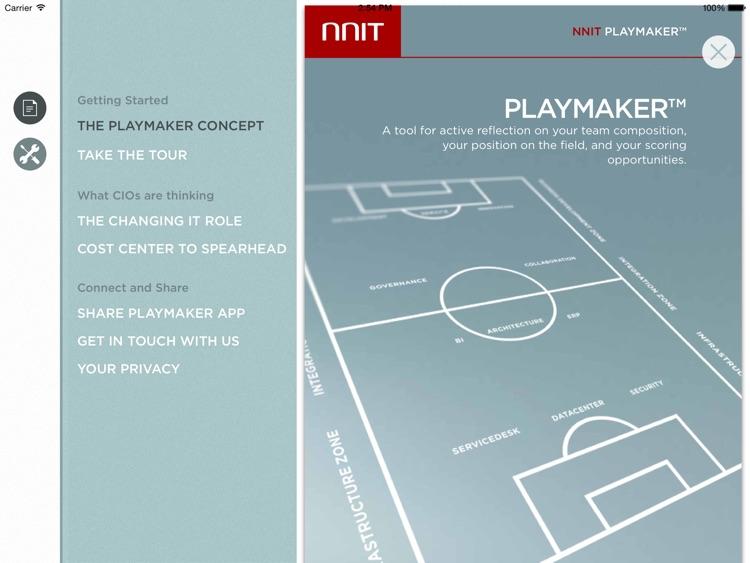 NNIT PLAYMAKER™ screenshot-3