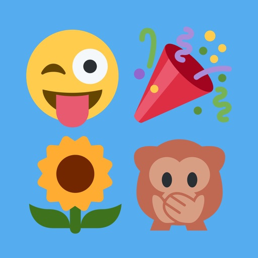 Twemoji Keyboard Pro - Twitter Emojis for Everyone