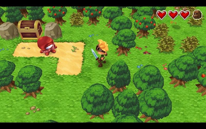 Screenshot #2 pour Evoland