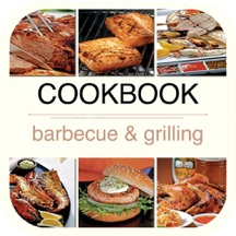 Barbecue & Grilling Cookbook