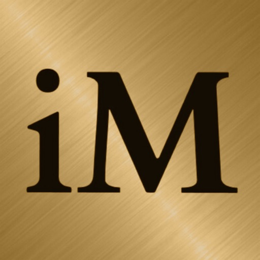 iM-Meister HQ (Metall)