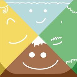 Triangulae - the original geometric puzzle game